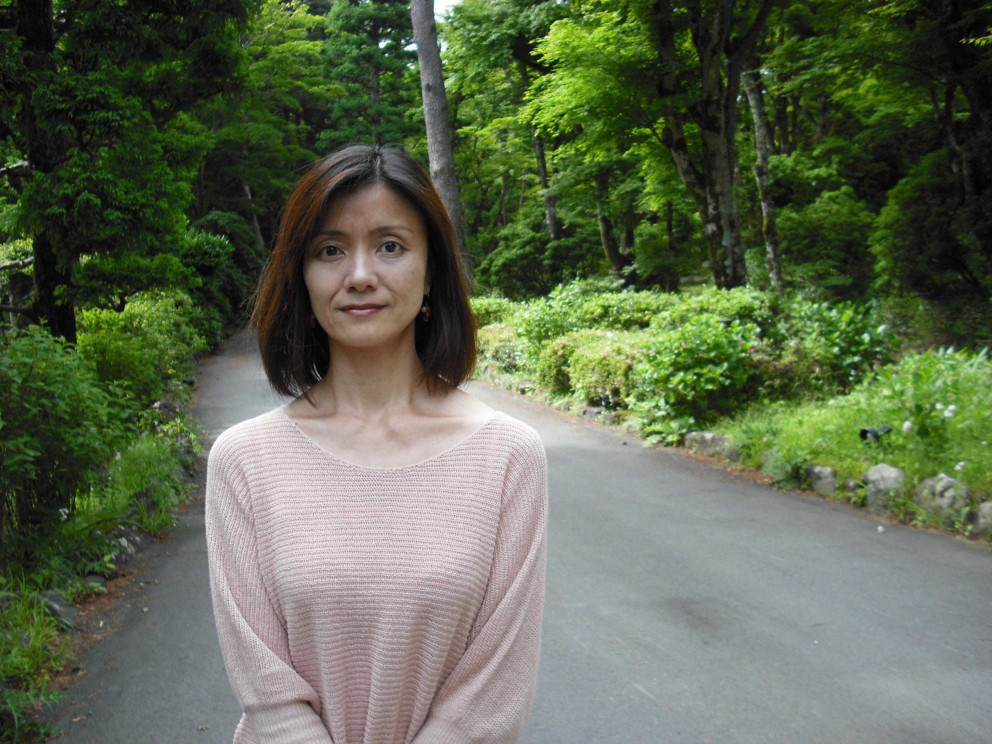 関桂子 « 日本映画大学 公式ブログ
