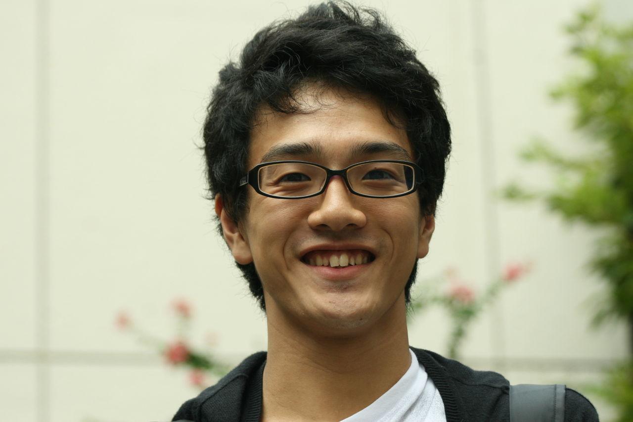 「夏が過ぎ・・・」川村颯介(日本映画大学1年)
