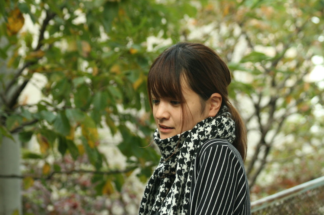 「映画の裏側」 境千花(日本映画大学2年)