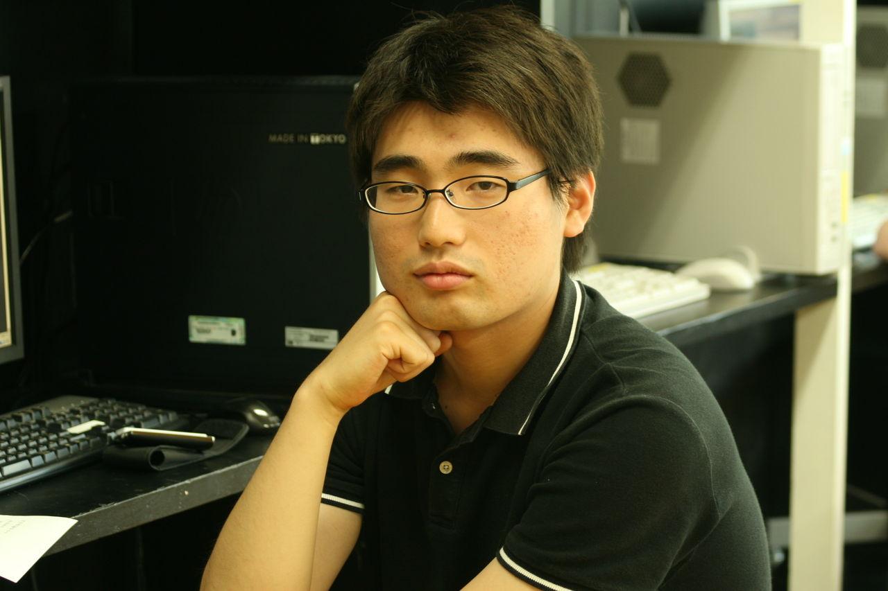「卒業制作」岡部雄祐(日本映画学校映像科3年)