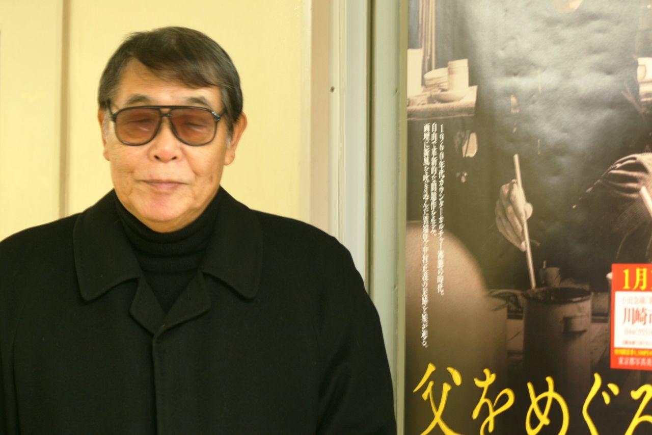 「60年前のガキ大将」武重邦夫(映画監督/プロデューサー)