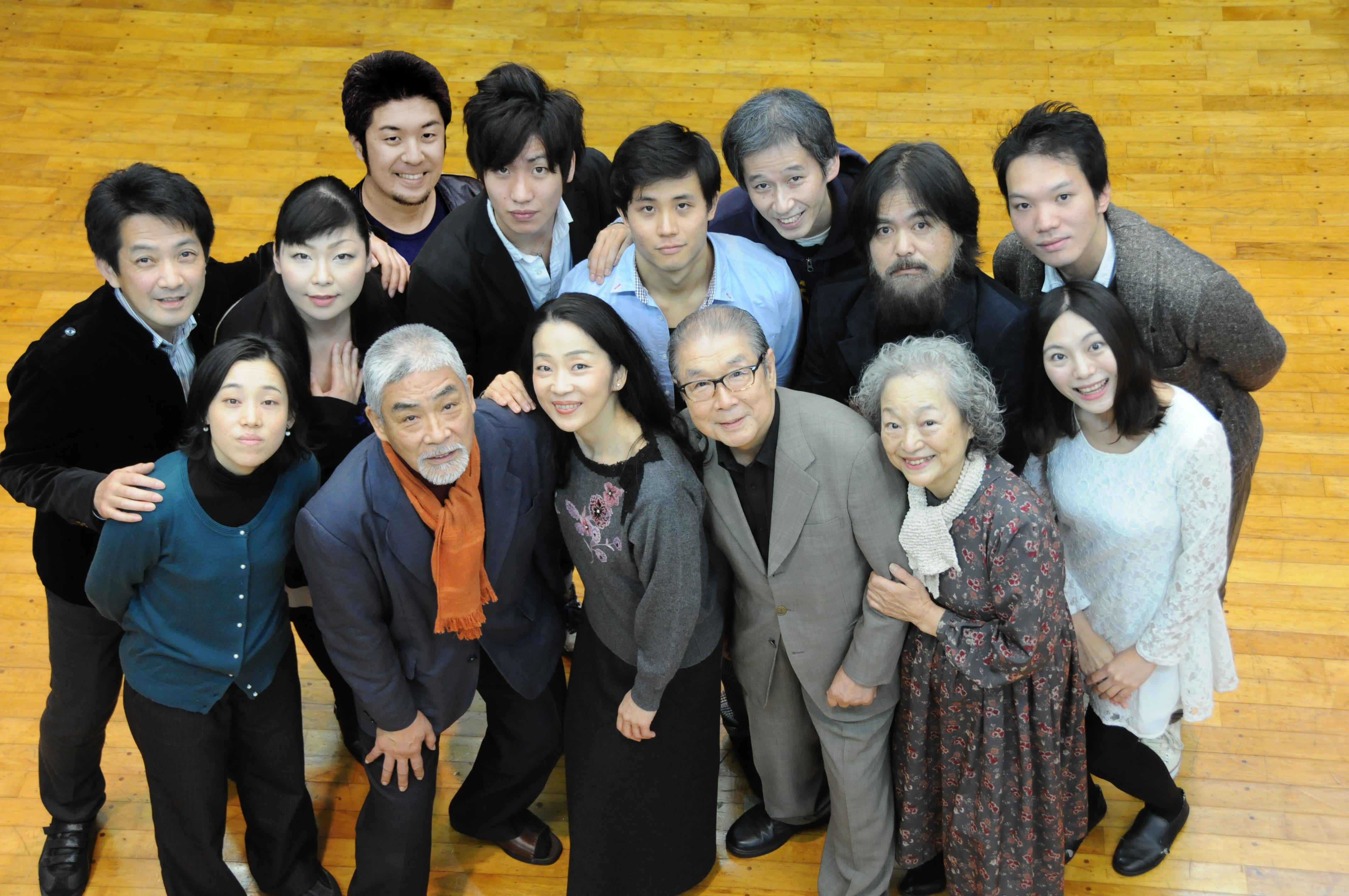 劇団民藝 « 日本映画大学 公式ブ...