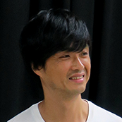 熊澤 誓人