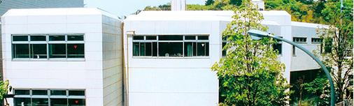 新百合ヶ丘キャンパス